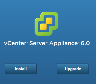 VMware vCenter Deployment and Best Practices
