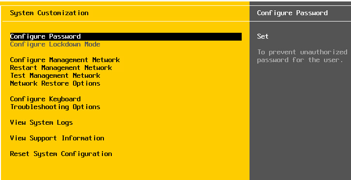 How to Configurate ESXi: Quick Guide