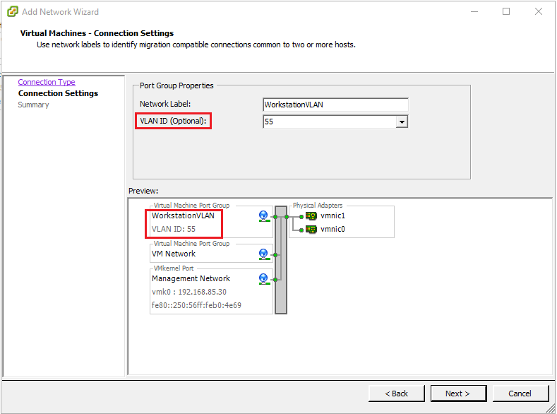 How to Configure ESXi VM Networks: Quick Guide