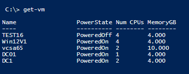 How to Do Basic PowerCLI Scripting for vSphere
