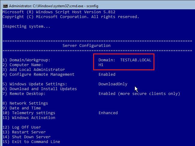 Hyper-V Cluster Setup 1 of 3: Host Configuration, Network Planning, Storage Target Configuration