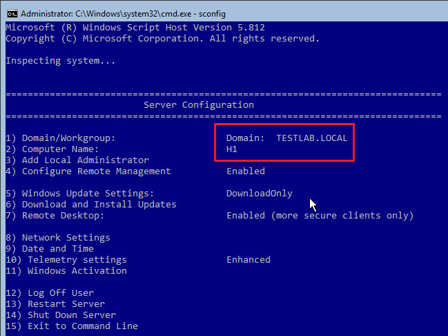 Hyper-V Cluster Setup 1 of 3: Configuration, Network Planning