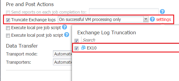 exchange log truncation and why you need this feature