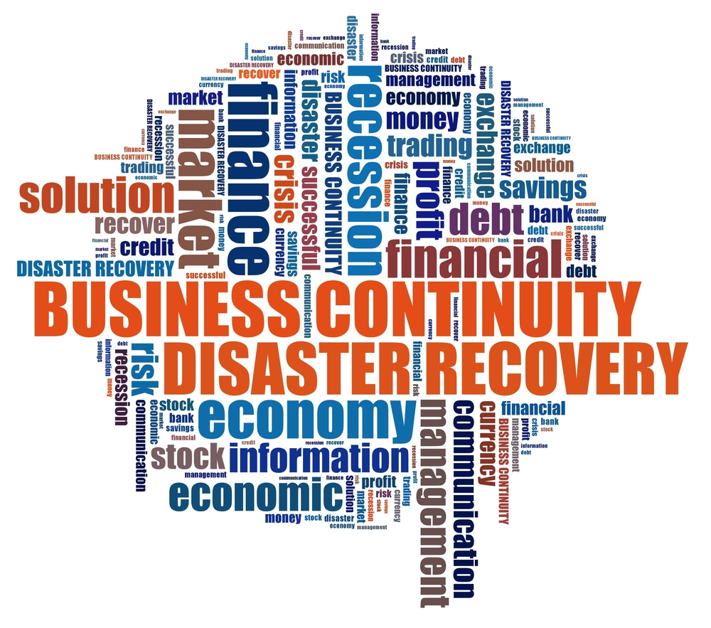 Business Continuity vs Disaster Recovery