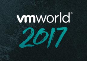 NAKIVO Heads for VMworld 2017 US