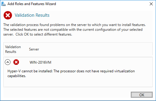 What Is Nested Virtualization in Hyper-V?