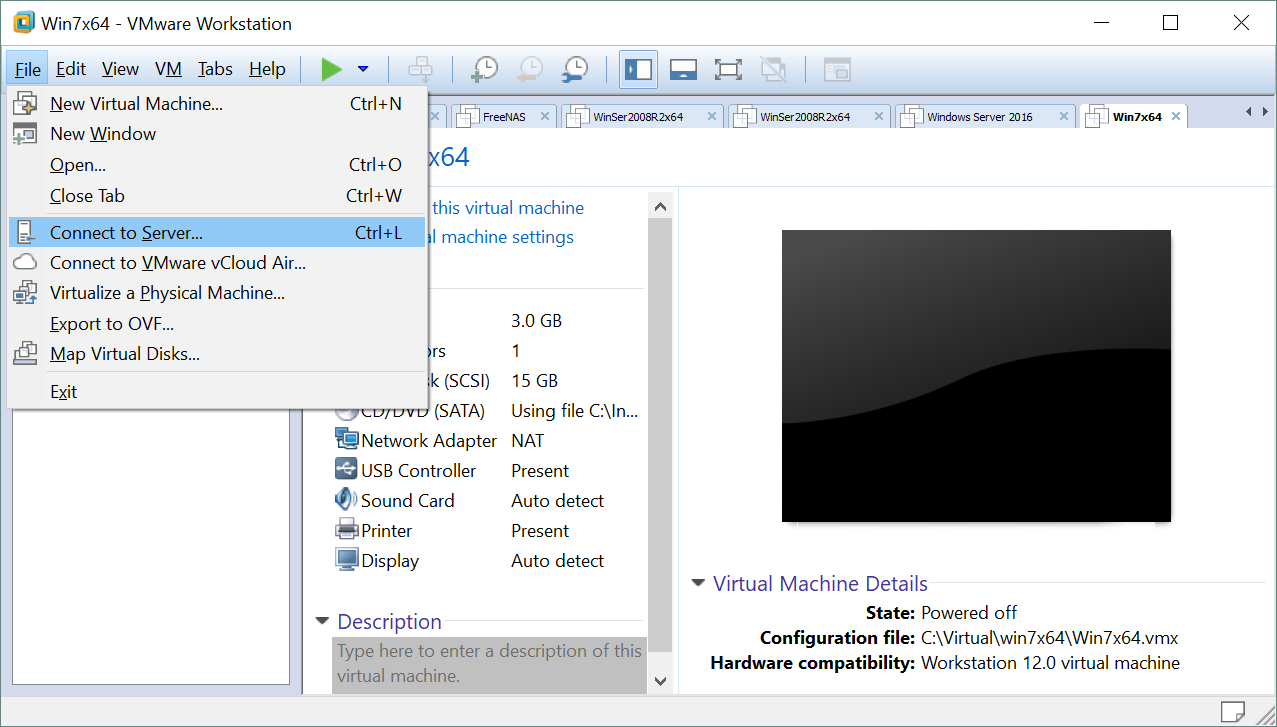 How to Perform VMware Backup as Hyper-V Administrator