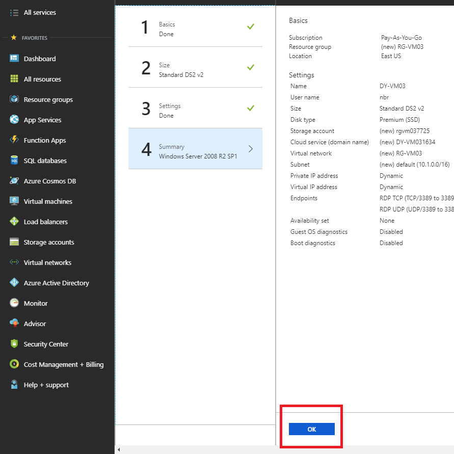 How to Use More Than 4TB in MS Azure for Backup Repository