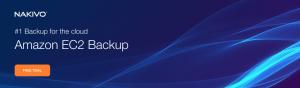 AWS EC2 Backup