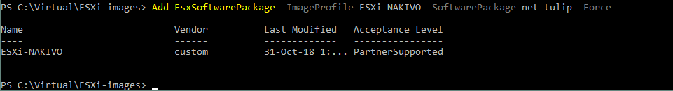 Installing ESXi on Hyper-V: Complete Walkthrough