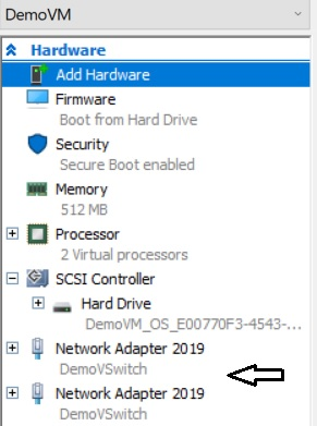 A Complete Guide to Hyper-V Network Adapters