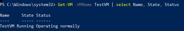 Heartbeat as a Hyper-V Integration Service