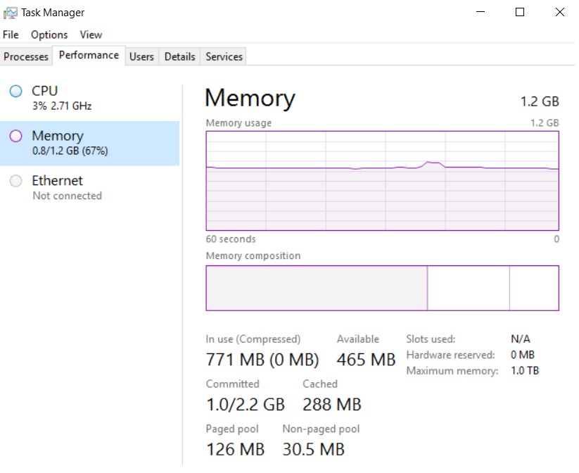 Hyper-V Dynamic Memory Best Practices For Your Environment