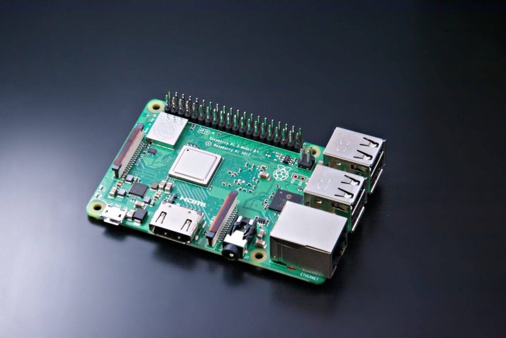 Raspberry Pi Mini Backup Appliance(1)