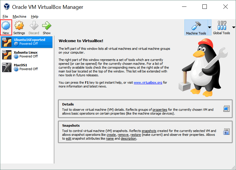 A Complete Guide to Using VirtualBox on Your Computer