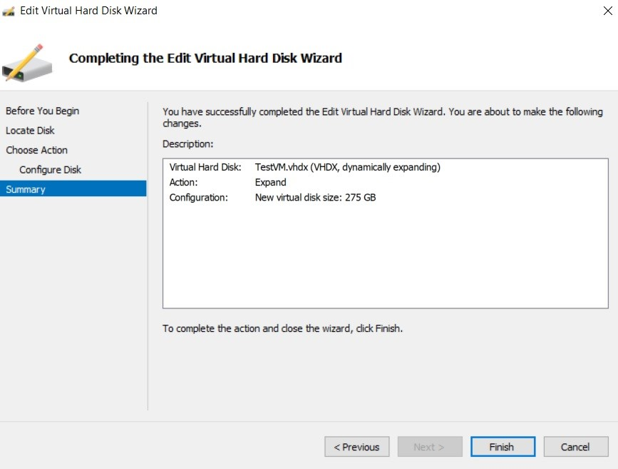 How to Increase Disk Size in Hyper-V: Complete Guide