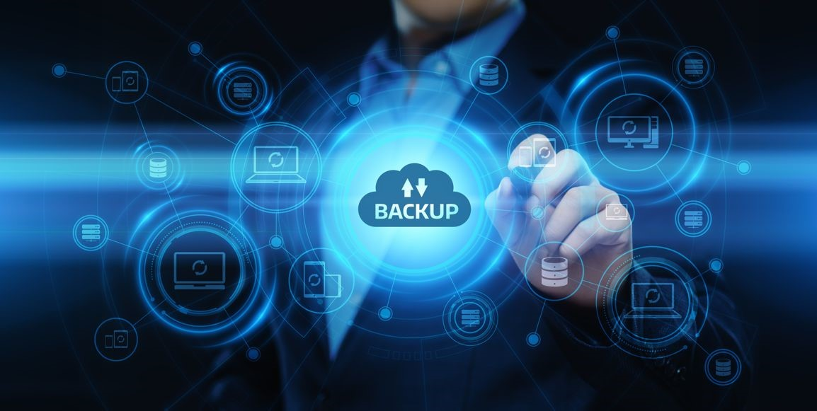 Developing a Solid Backup Strategy
