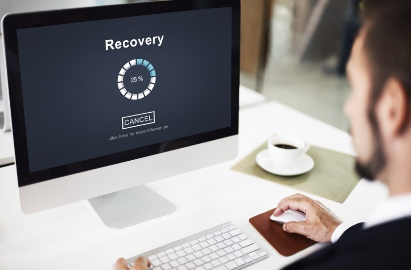 Performing Recovery (How to Build a Backup Strategy)