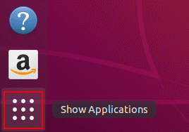 Show Applications