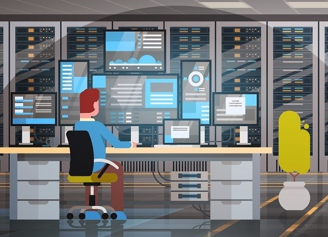 In-house disaster recovery vs. Disaster recovery outsourcing