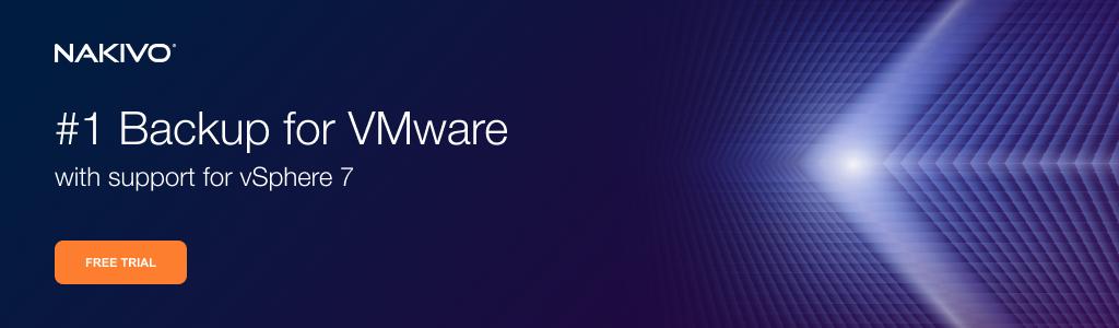 VMware Backup