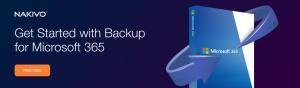 Microsoft Office 365 Backup