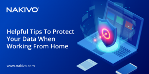 Protecting data during work from home period_Twitter
