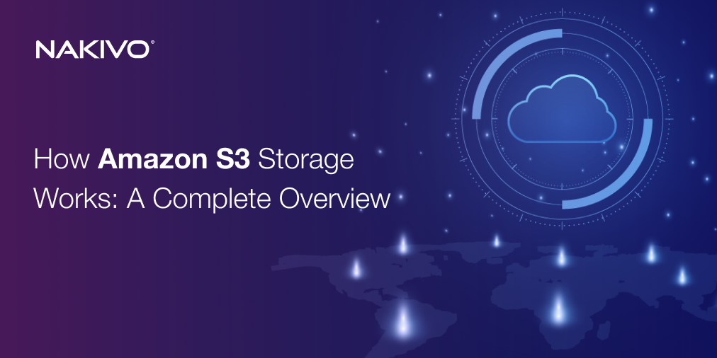 Introduction to Amazon S3: How Object Storage in the Cloud Works