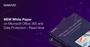 NEW White Paper on Microsoft Office 365 and Data Protection—Read Now_FB_LD