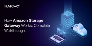 How Amazon Storage Gateway Works_ Complete Walkthrough_Twitter