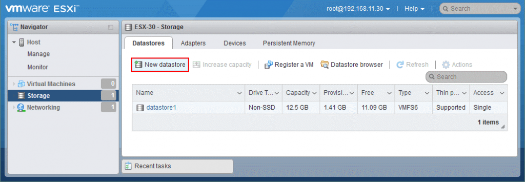 VMware-vSphere-installation-and-setup-7_creating-a-new-datastore-on-an-ESXi-7-host