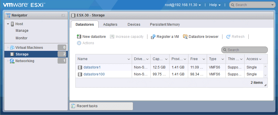 vSphere-setup_viewing-datastores-on-ESXi-7-by-using-VMware-Host-Client