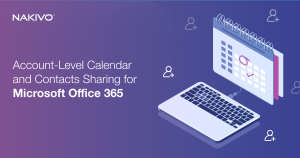 Account-Level Calendar and Contacts Sharing for Microsoft Office 365_FB_LD