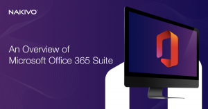 An Overview of Microsoft Office 365 Suite - Facebook