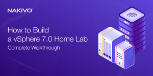 How to Build a vSphere 7.0 Home Lab_ Complete Walkthrough - Twitter