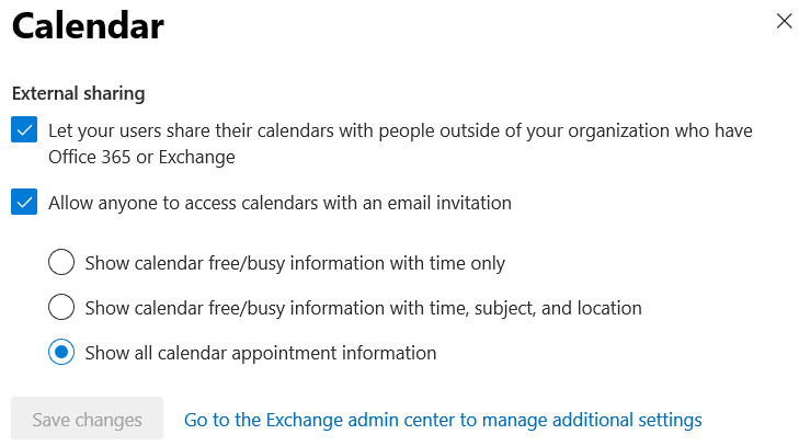 Office-365-calendar-sharing-must-be-enabled-by-the-Office-365-administrator-of-an-organization