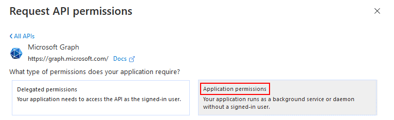 Application-permissions-for-using-APIs