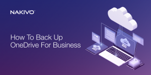 How to Back Up OneDrive for Business_Twitter