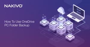 How to Use OneDrive PC Folder Backup_FB