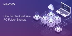 How to Use OneDrive PC Folder Backup_Twitter