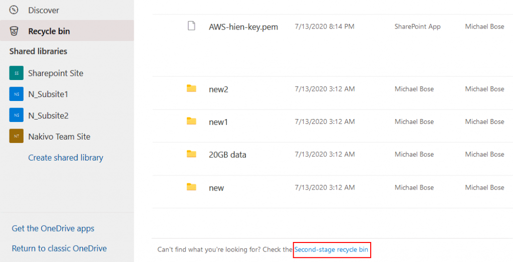How-to-recover-OneDrive-files-if-they-are-missing-in-the-Recycle-Bin