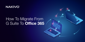 How to Migrate from G Suite to Office 365_Twitter