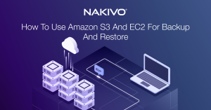 How to Use Amazon S3 and EC2 for Backup and Restore