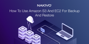 How to Use Amazon S3 and EC2 for Backup and Restore_Twitter
