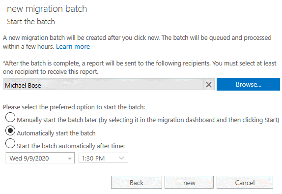 Selecting-users-to-receive-a-migration-report-and-starting-the-batch-to-migrate-from-G-Suite-to-Office-365