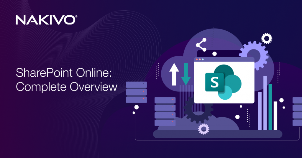 SharePoint Online: Complete Overview