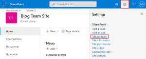 How to export data from an Excel table to a SharePoint list during creation of a list