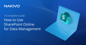 [BLOG] How to Use SharePoint Online for Data Management_ Complete Guide_fb