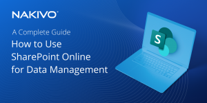 [BLOG] How to Use SharePoint Online for Data Management_ Complete Guide_tw