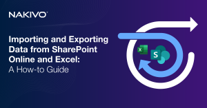 [BLOG] Importing and Exporting Data from SharePoint Online and Excel_FB
